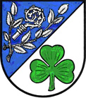 Wallertheimer Wappen